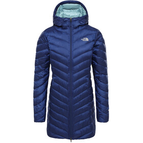 The North Face Trevail Parka Damen flag blue